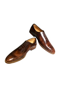 brown-leather-handcrafted-brogues