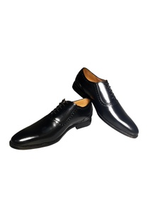 black-pure-leather-handcrafted-brogues