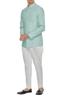 light-blue-khadi-cotton-bandhgala