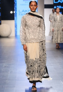 ivory-black-cotton-embroidered-blouse