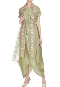 green-hand-embroidered-jacket-with-silk-jumpsuit