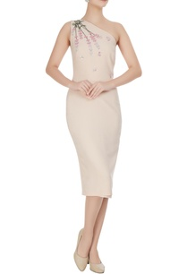 peach-micro-crepe-mucha-one-shoulder-pencil-dress