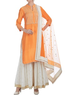gota-embroidered-kurta-and-palazzo-set