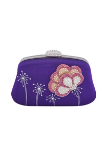 purple-3d-floral-patchwork-hand-embroidered-clutch