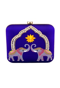 purple-hand-painted-elephant-pearl-clutch