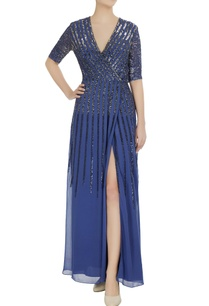 blue-georgette-silk-embroidered-gown