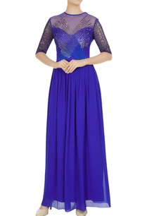 blue-silk-net-embroidered-gown