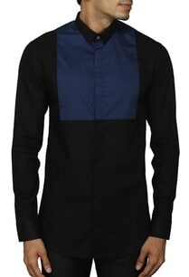 black-shirt-with-teal-patch