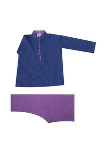 blue-purple-printed-kurta-set