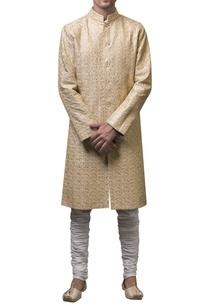 threadwork-embroidered-sherwani-set