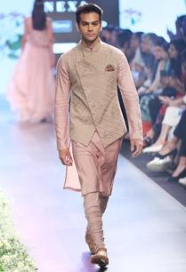grey-hand-embroidered-khadi-kurta-set