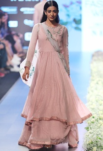 pink-mulmul-chiffon-embroidered-anarkali-with-slip