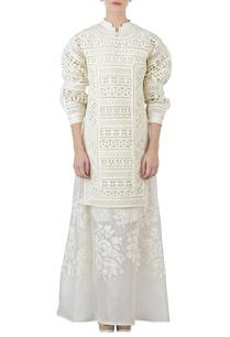 ivory-motif-applique-sweatshirt