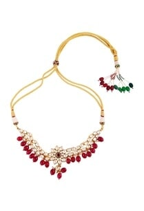 kundan-festive-tie-up-necklace