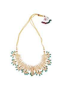 kundan-choker-style-necklace