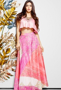 blush-pink-blouse-embroidered-skirt