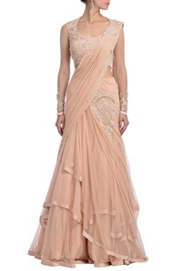 blush-pink-embroidered-lehenga-sari