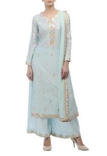 blue-gold-embroidered-kurta-set