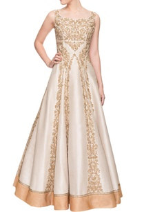 champagne-gold-embroidered-gown