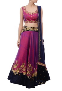 violet-gold-zardozi-embroidered-lehenga-set
