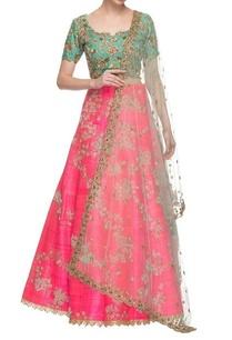 pink-sea-green-embroidered-lehenga-set