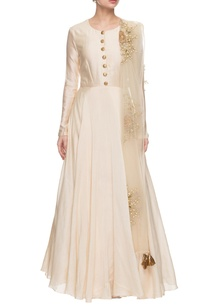 ivory-golden-embroidered-anarkali-with-dupatta