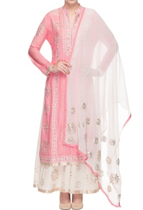 baby-pink-embroidered-kurta-with-palazzo-dupatta