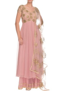 pink-embroidered-kurta-and-palazzo-set
