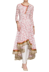 white-floral-high-low-anarkali