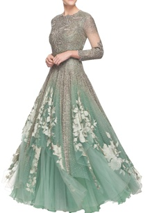 green-gown-with-embellishments