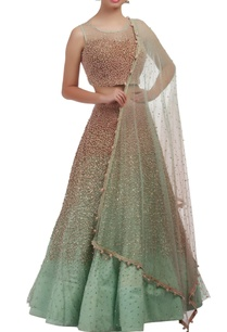 ice-blue-embellished-lehenga