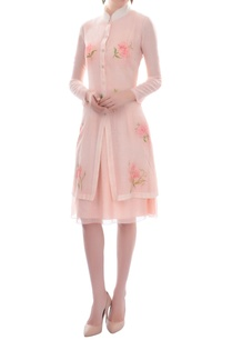 blush-pink-dress-with-jacket
