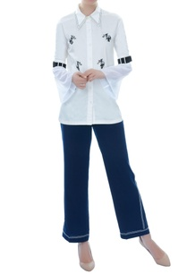 navy-blue-high-waist-trousers