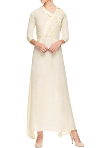 cream-dress-with-embroidered-bodice