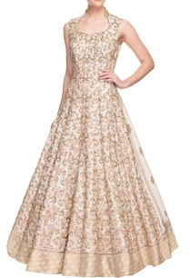 ivory-embroidered-low-back-gown