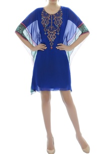dark-blue-kaftan