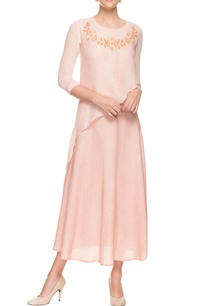 blush-pink-dress-with-embroidery