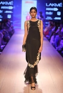 charcoal-embroidered-tunic-with-palazzos