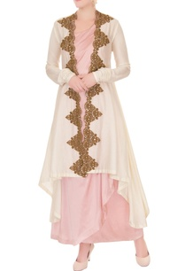 white-zardozi-embroidered-jacket-with-dress
