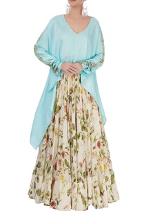 blue-beige-skirt-set-with-embroidery