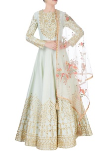mint-green-lehenga-with-gold-embroidery