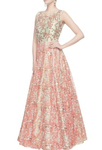 peach-floral-embroidered-anarkali