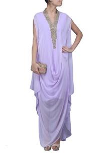 lavendar-embellished-tunic
