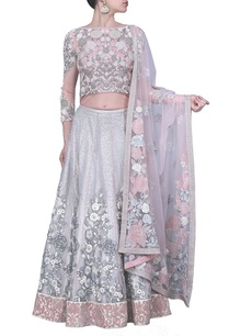 dusky-pink-and-silver-embellished-lehenga