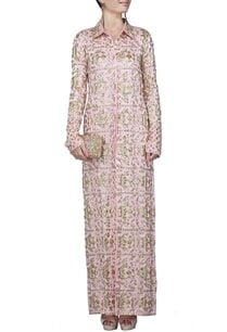 blush-pink-gota-embroidered-jacket-kurta