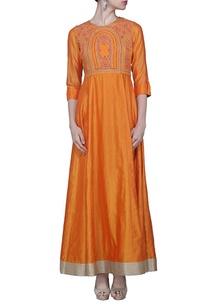 tangerine-embroidered-dress