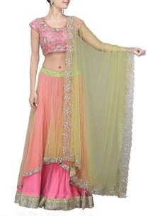 rose-pink-and-lime-green-embellished-lehenga