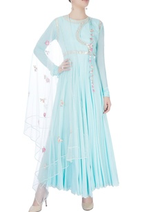 light-blue-sequin-embellished-anarkali