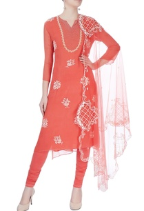 peach-bead-work-embellished-kurta