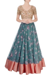 peach-blue-lehenga-with-floral-embroidery